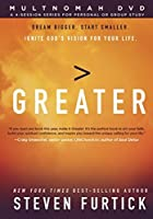 Greater DVD: Ignite God's Vision for Your Life [並行輸入品]