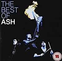 Best of [Deluxe CD+DVD] by Ash (2011-10-25)