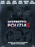 Distretto Di Polizia - Stagione 05 (6 Dvd) [Italian Edition]