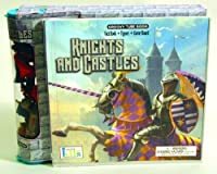 Groovy Tubes: Knights and Castles (Groovy Tube Books)