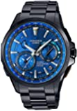 [カシオ]CASIO 腕時計 OCEANUS GPSハイブリッド電波ソーラー OCW-G1000B-1A4JF メンズ