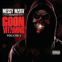 GOON VITAMINS VOLUME 2