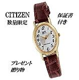 シチズン時計 Q&Q レディウォッチ 母の日 お届け4~5日 腕時計 ウォッチ ブランドウォッチ プレゼント 贈り物 婦人用時計 シチズン時計6ヶ月保証