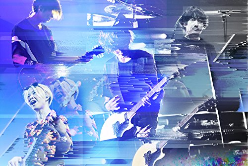 BUMP OF CHICKEN TOUR 2017-2018 PATHFINDER SAITAMA SUPER ARENA  (初回限定盤)[Blu-ray]