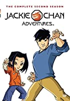 JACKIE CHAN ADVENTURES: SEASON 2