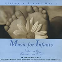 Vol. 2-Music for Infants