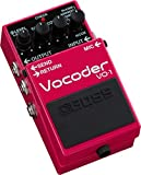 BOSS/VO-1 Vocoder ボス (ボコーダー)