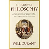 The Story of Philosophy (Touchstone Books) (Touchstone Books (Paperback)) by Will Durant(1967-10-30)
