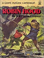 Robin Hood: The Role Playing Campaign (Stock No. 1010)