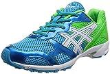 [アシックス] 運動靴 LAZERBEAM RB TKB207(17春夏モデル) 4185スカイブルー/フラッシュグリーン 24.0