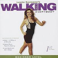Walking for Everybody: Beginner Level