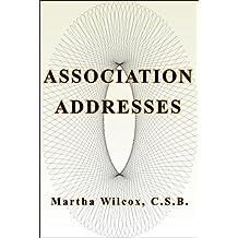 Association Adresses
