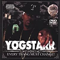Everythang Must Change Album [DVD] [Import]