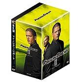 プリズンブレイク シーズン2 DVDコレクターズBOX1+(マイノリティ・リポート)