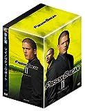 プリズンブレイク シーズン2 DVDコレクターズBOX1+(マイノリティ・リポート) 画像