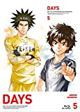 DAYS 第5巻 初回限定版【Blu-ray】[Blu-ray/ブルーレイ]