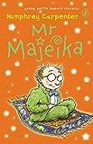 Puffin Modern Classics Mr Majeika