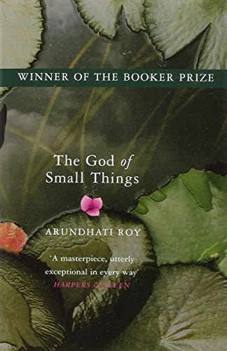 The God of Small Thingsの詳細を見る