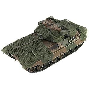 ピットロード 1/35 グランドアーマーシリーズ 陸上自衛隊 89式装甲戦闘車 カモフラージュネット付き プラモデル G45K