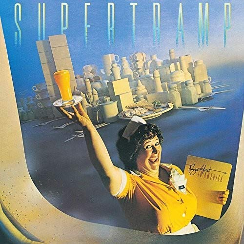 Breakfast in America / Supertramp