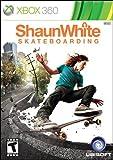 Shaun White Skateboading (輸入版:北米・アジア) - Xbox360