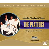 The Very Best Of THE PLATTERS Original Greatest Hit [CD] SICD-08001