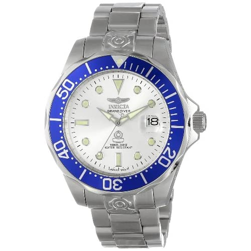[インビクタ] Invicta Pro Diver Collection プロダイバー コレクション 日本製自動巻 腕時計 3046 【並行輸入品】
