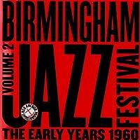 Birmingham Jazz Festival 2
