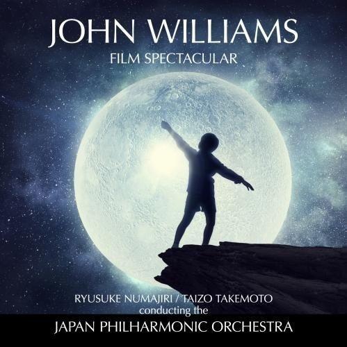 ジョン・ウィリアムズ・フィルム・スペクタキュラーの詳細を見る