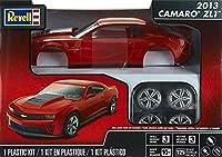 Revell 854385 1/25 2013 Camaro ZL1 レッド RMX854385
