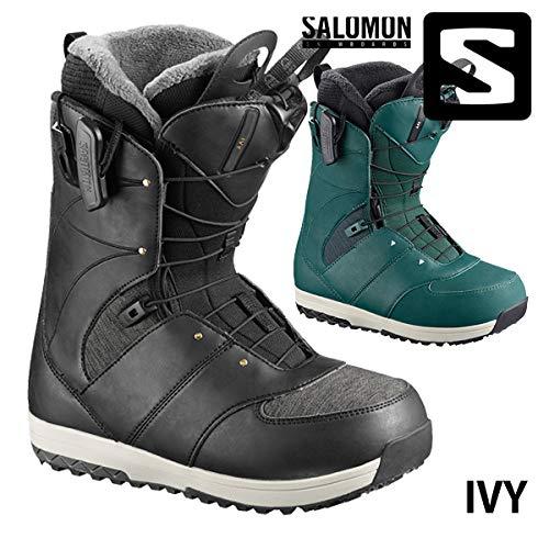 18-19 SALOMON サロモン IVY アイビー レディース ブーツ スノーボード 2019