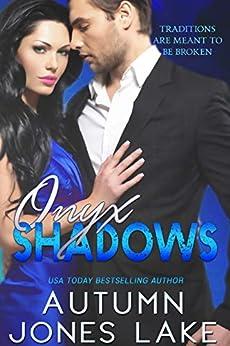 Onyx Shadows (Catnip & Cauldrons Book 2) by [Lake, Autumn Jones]