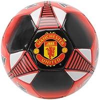 Manchester United – LicensedチームSynergyサッカーボール/ Footballサイズ5