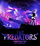 THE PREDATORS「Arabian Dance Tour」@Zepp DiverCity Blu-ray 画像