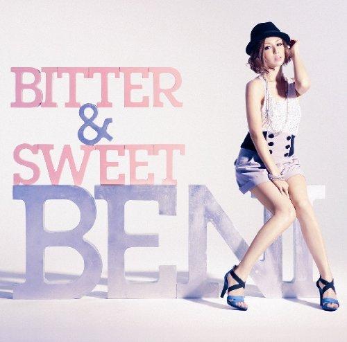 Bitter&Sweet(初回限定盤)(DVD付)