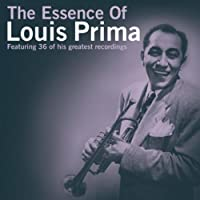 Essence of Louis Prima