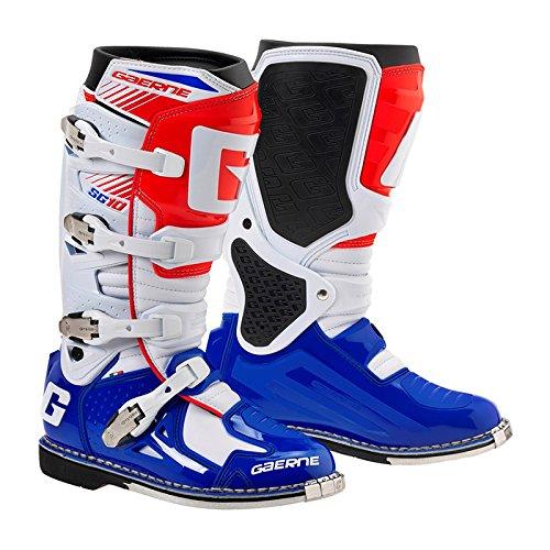Berik MX Pro Motocross Stiefel, Größe 45: Amazon.co.uk