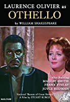 Othello Starring Laurence Olivier [DVD] [Import]