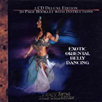 Exotic Oriental Belly Dancing