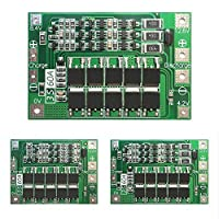 FENGYI KEJI 3S 12.6V 60A w/Balance 18650 Li-ion Batteries Protection Boards Lithium Battery BMS Protection Board