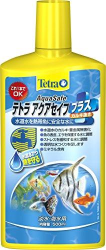 テトラ (Tetra) アクアセイフ プラス 500ml