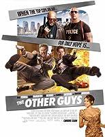The Other Guysポスター映画( 11x 17インチ–28cm x 44cm ( 2010) (スタイルB )
