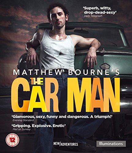 Matthew Bourne's The Car Man Blu-ray
