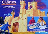 All About Castles Adventure Stamps [並行輸入品]