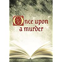 Once Upon a Murder - murder mystery game for 20 players [並行輸入品]