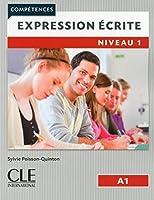 Competences 2eme edition: Expression ecrite A1 Livre