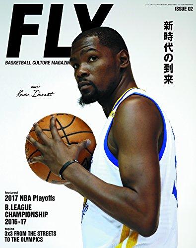 FLY ISSUE02(Men'sLady'sJr)
