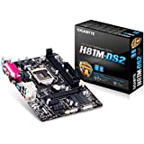 GIGABYTE マザーボード Intel H81 LGA1150 Micro ATX  GA-H81M-DS2 REV2.X