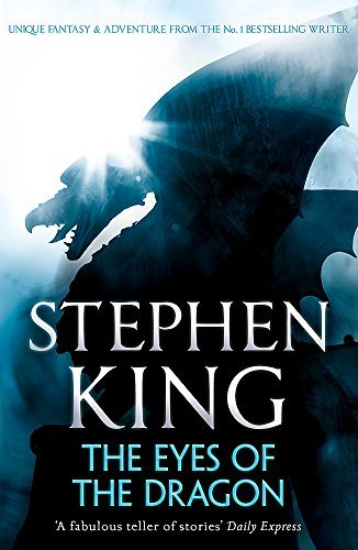 The Eyes of the Dragon (English Edition)