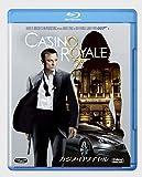 007/カジノ・ロワイヤル [Blu-ray]